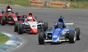 Súper Copa Telcel: La Fórmula 1800cc. viaja a tierrashidrocálidas