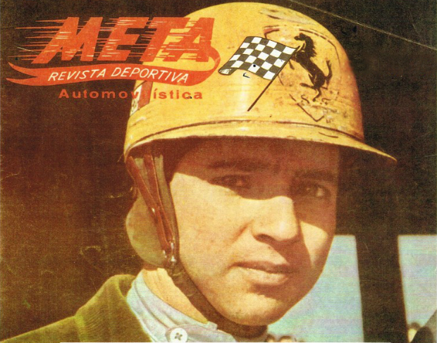 Revista META.