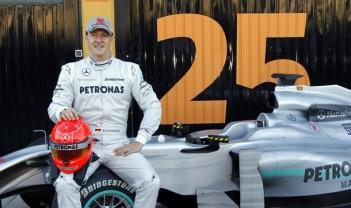 Foto: Mercedes AMG Petronas.
