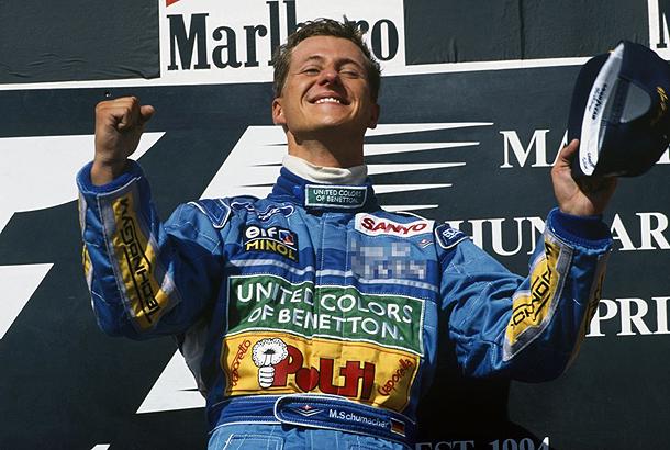 Foto: Lotus F1 Team.