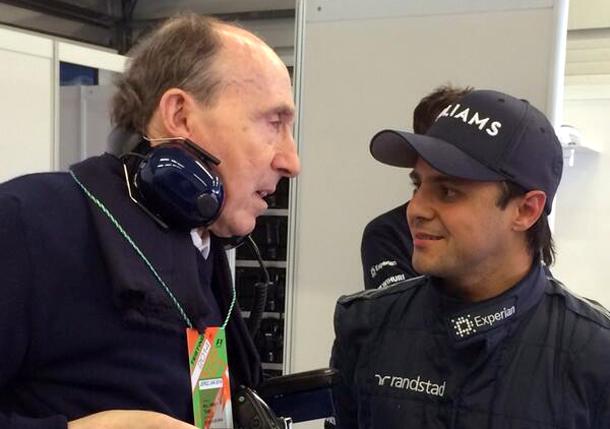 Foto: Williams F1 Team.