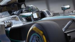 Fórmula 1: En Mercedes todo arreglado; Rosberg ofrecedisculpas
