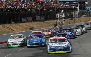 NASCAR: Asi van los 'Standings' en las series regionales de lacategoría