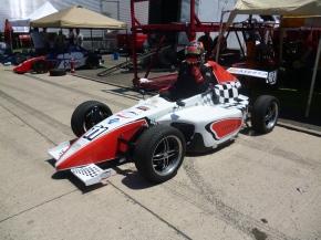 Fórmula 1800: Ganó Fabián Welter, hay polémica por suparticipación
