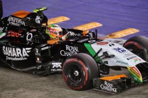 Formula 1: Checo Pérez enfrenta Suzuka este fin desemana