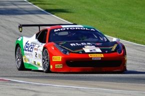 Ferrari Challenge: RPL podría ser el primer campeónmexicano