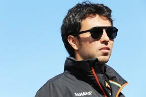 """F1. Force India confirma a """"Checo"""" Pérez para la temporada2015"""