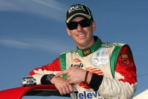 """""""Vamos por todo al WRC"""", dice BenitoGuerra"""