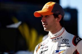 Daniel Suárez regresa a Bristol, en NASCARXfinity