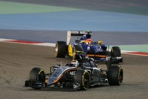 El Gran Premio de Fórmula 1 en México será de 71vueltas