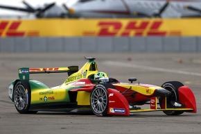 Fórmula E nominado para dos premios de la industria del deporteBT