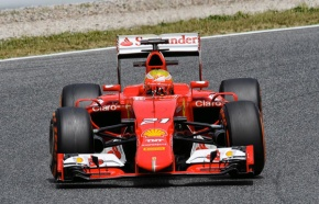 Confirma Ferrari su deseo de seguir con suacademia