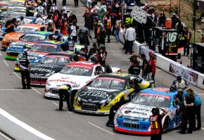 Nascar México alista su llegada al Autódromo de Amozoc,Puebla