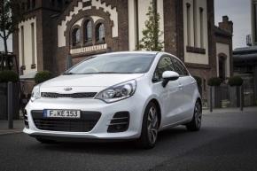 KIA Motors vendió 241,275 vehículos enjunio