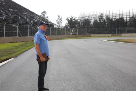 Foto: México GP