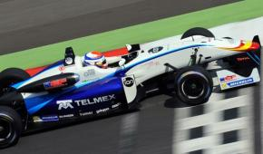 Menchaca motivado a Spa-Francorchamps a F3EuroFórmula