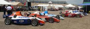 Por lo menos  22 Fórmula 1800cc. en parrilla dePachuca