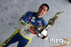 El título para García Jr.; el triunfo para RogelioLópez