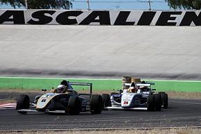 FIA Fórmula 4 Nacam visitará San luis Potosí a fin demes
