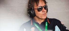 Adrián Fernández, Gran Marshall del ePrix Fórmula EMéxico