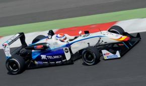 Renueva Diego Menchaca con Campos Racing enF3