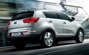 KIA Sportage la cuarta SUV preferida por losmexicanos