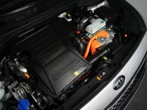 Foto: KIA Motors.