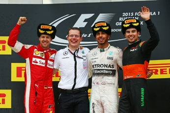 Foto: Sahara Force India F1 Team.