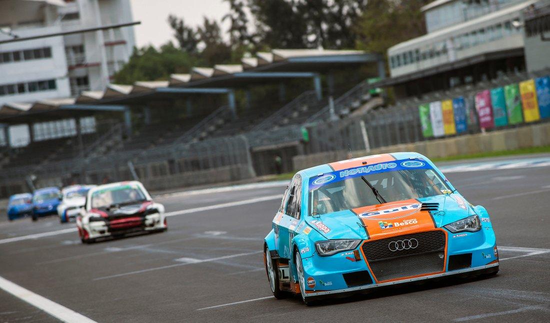 Foto: Colín Racing