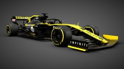 Foto: Renault F1 Team.