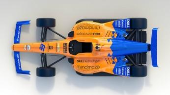 Foto: McLaren.