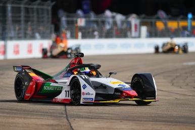 FIA Formula E.