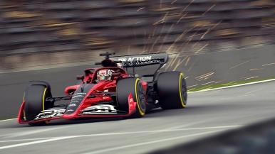 Foto: FIA / F1.