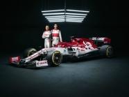 Foto: Alfa Romeo F1 Team.