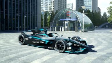 Foto: Fórmula E.