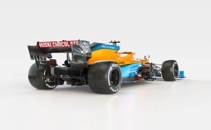 Foto: McLaren Racing.