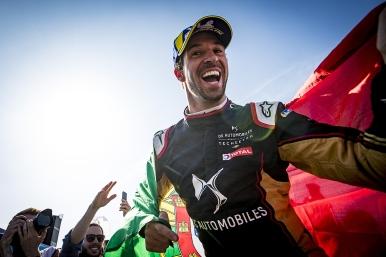 Foto: FIA Formula E.