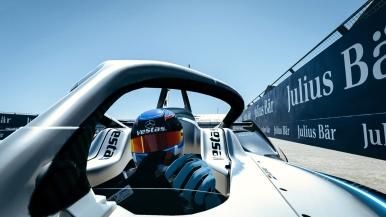 Foto: Mercedes-Benz EQ