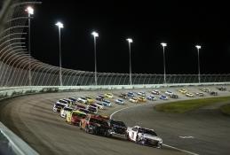 Foto: Getty Images/ Nascar Media.