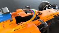 Foto: McLaren F1.