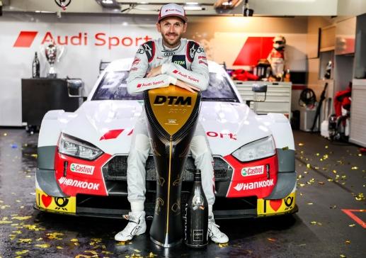 Foto: Audi Sport.