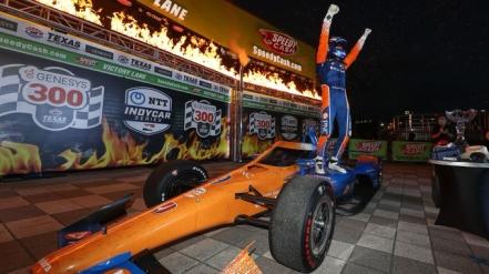 Foto: IndyCar.