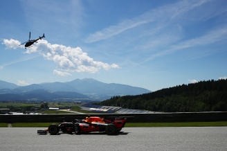 Foto: Getty Images / Red Bull Content Pool.