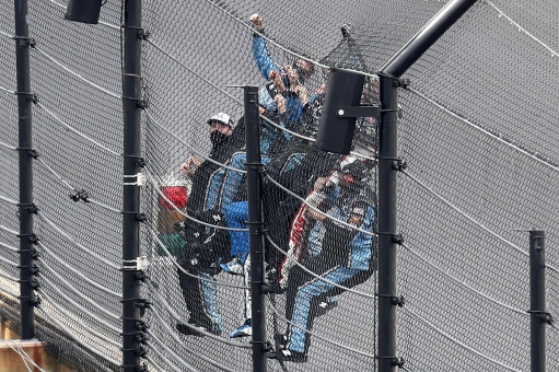 Foto: Getty Images / Nascar Media.