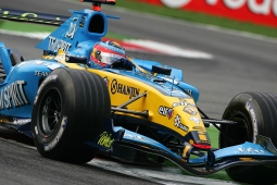Foto: Renault F1.