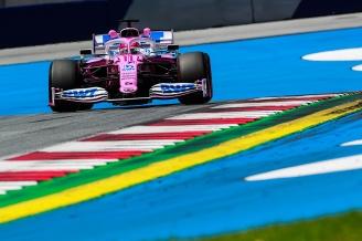 Foto: Racing Point F1 Team.