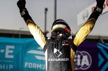 Foto: Cortesía FIA Fórmula E.