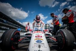 Foto: IndyCar Series.