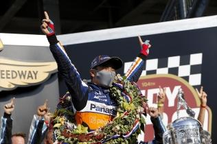 Foto: IndyCar Media.