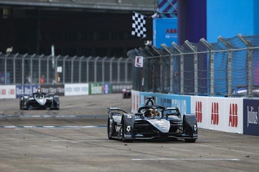Foto: FIA Fórmula E.